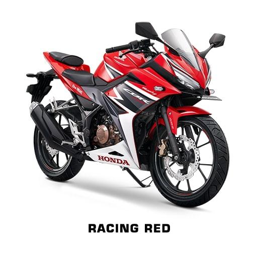 Honda CBR150R ABS 2019 Red