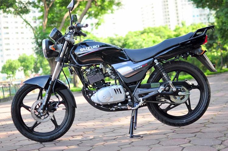 Xe côn tay Suzuki HJ125 2019