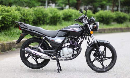 Suzuki HJ125 2019 giá rẻ