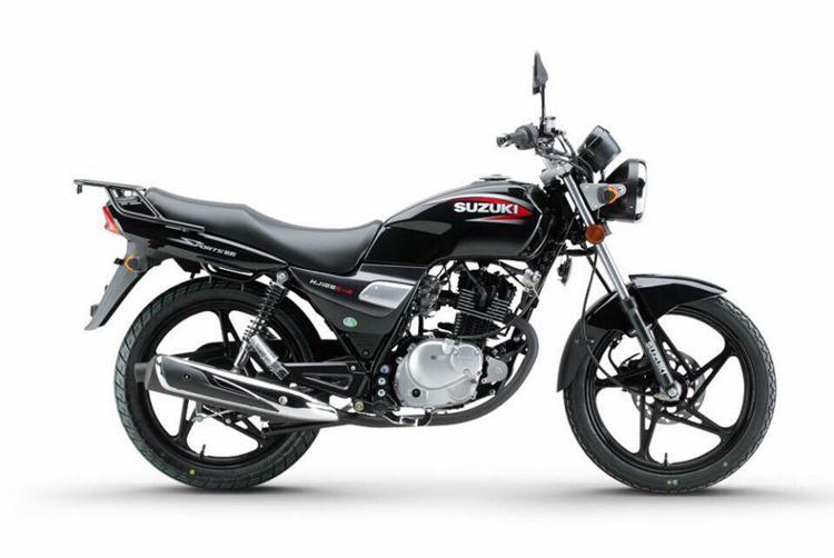 Suzuki HJ125 2019