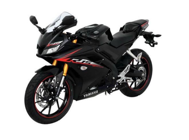 Yamaha R15 V3.0 2019