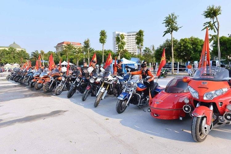 CLB Motor Nghệ An