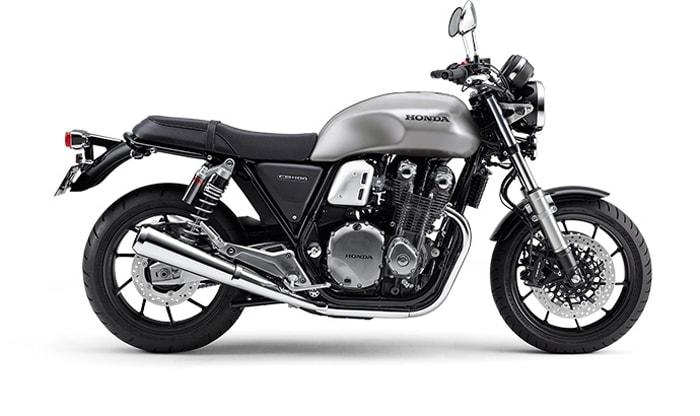 Honda CB1100 RS 2019 Bạc