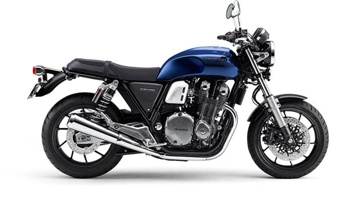 Honda CB1100 RS 2019 Xanh Ngọc