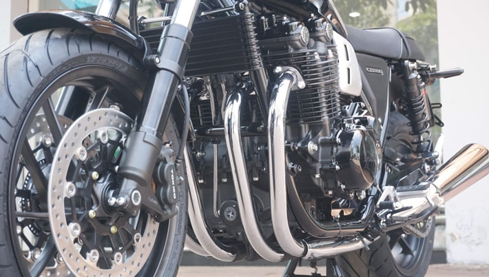 Honda CB1100 RS 2109 4 máy