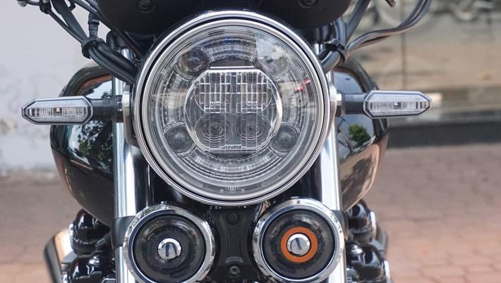 Đèn pha Honda CB1100 RS 2019
