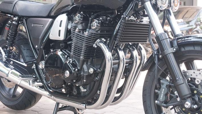 Động cơ Honda CB1100 RS 2109