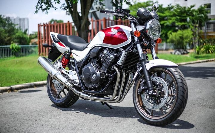Honda CB400 SF 2019 Thưởng Motor