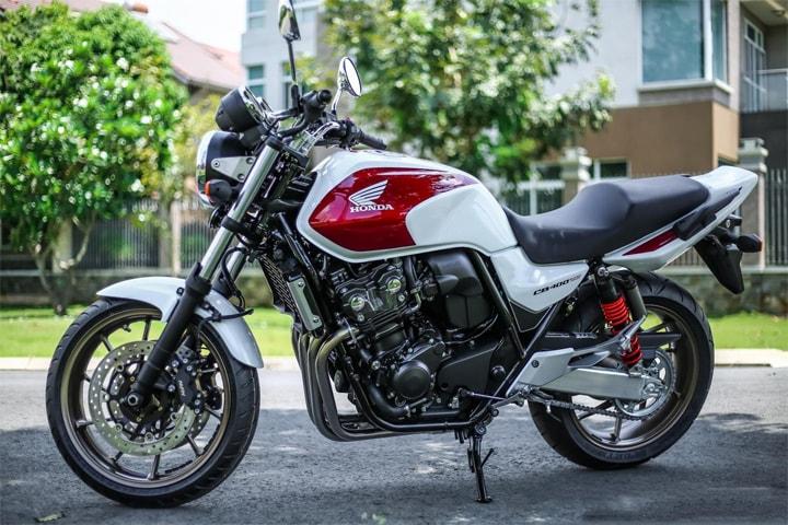 Honda CB400 SF 2019 tại Thưởng Motor