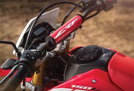 Honda CRF150L2019 ghi đông