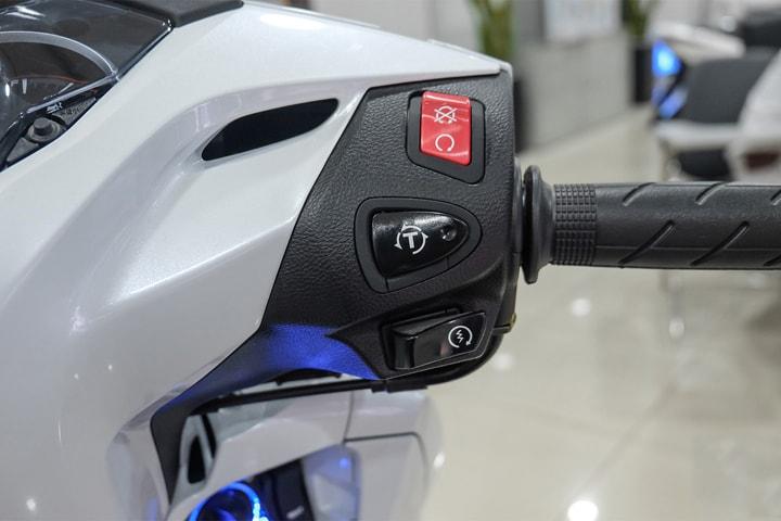 Honda SH300i 2019 Smart Key