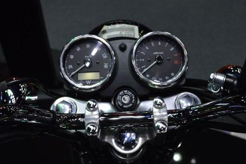 Đồng hồ Kawasaki W250