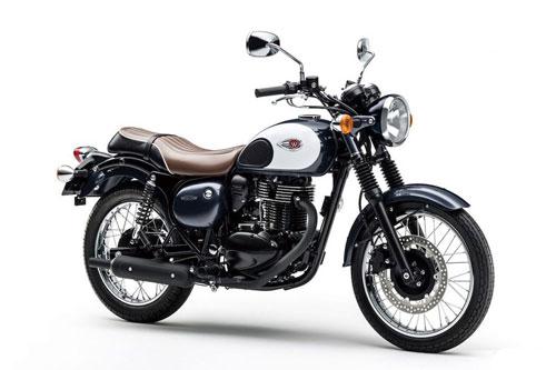 Kawasaki W250 Special Edition 2019