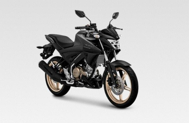 Yamaha V-ixion 155