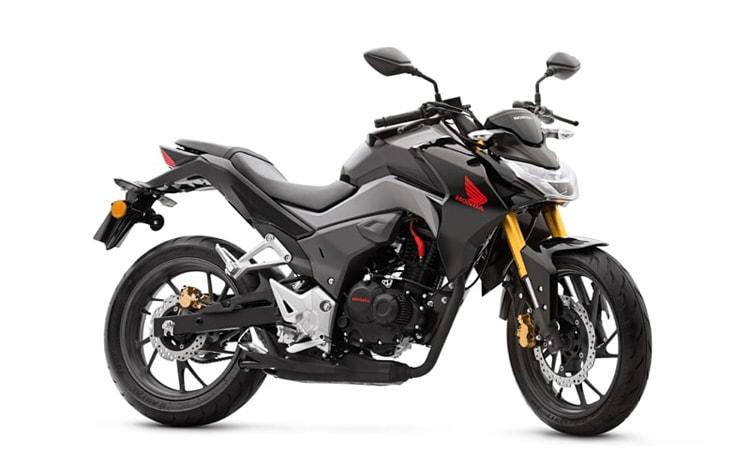 Honda CB190R 2018