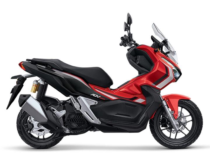 Honda ADV 150 2019