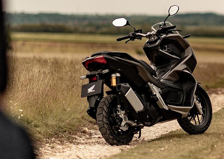 Honda ADV 150 2019 ngoại thất