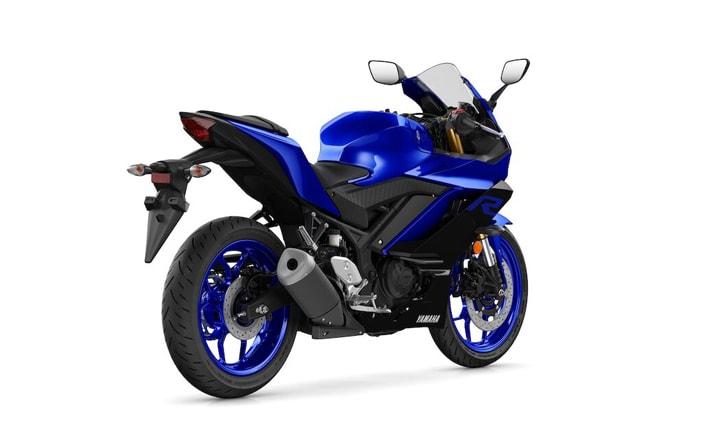 Yamaha YZF R250 2019 Thiết kế