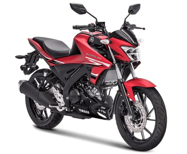 Yamaha Vixion 155 2019 đỏ