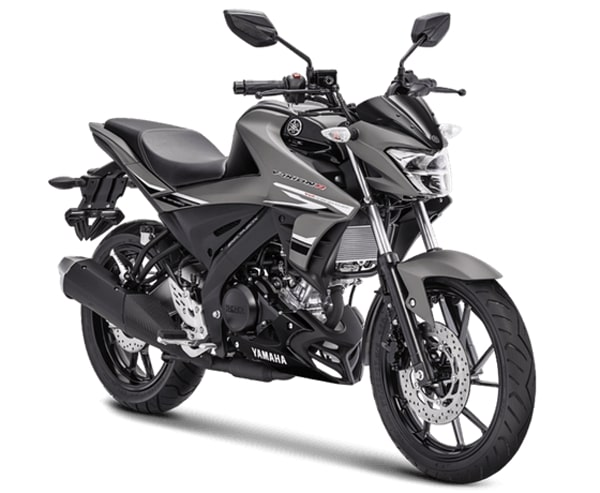 Yamaha Vixion 155 2019 đen bạc