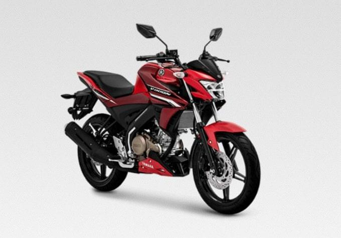 Yamaha V-ixion R 155 2019