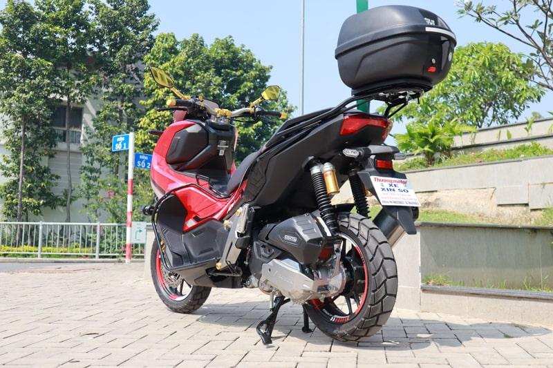 Honda ADV 150 2019 độ đồ chơi