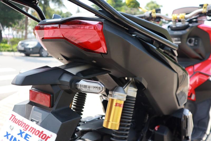 Honda ADV 150 2019 độ các món