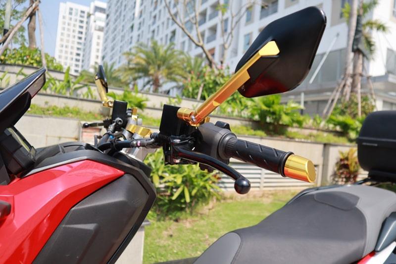 Honda ADV 150 2019 full độ