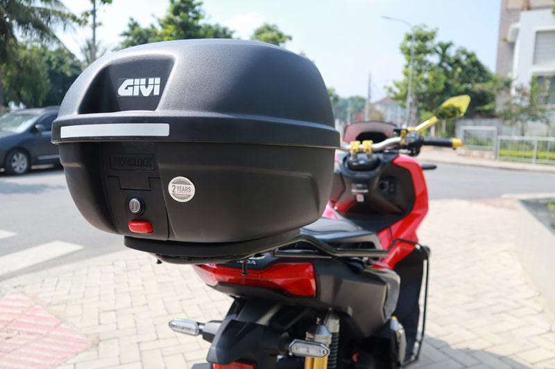 Honda ADV 150 2019 độ duy nhất HN
