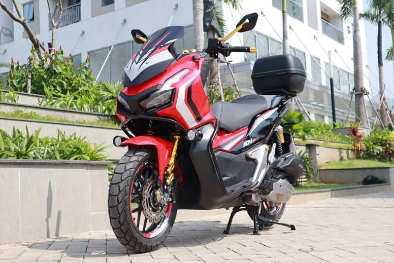 Honda ADV 150 2019 độ