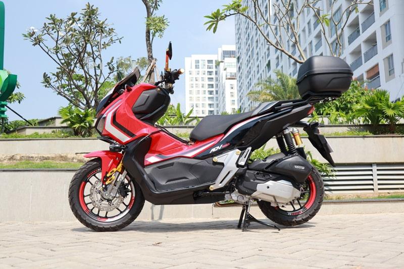 Honda ADV 150 2019 độ chất