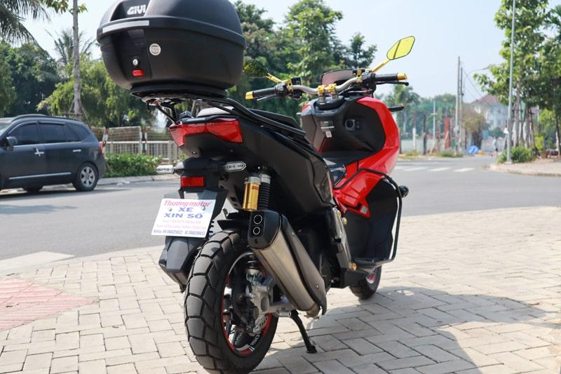 Honda ADV 150 2019 độ phong cách