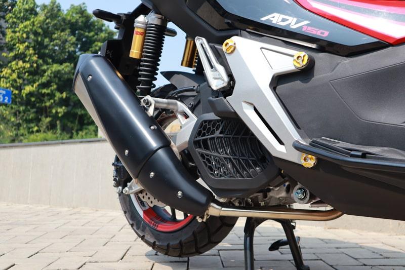 Honda ADV 150 2019 do hàng