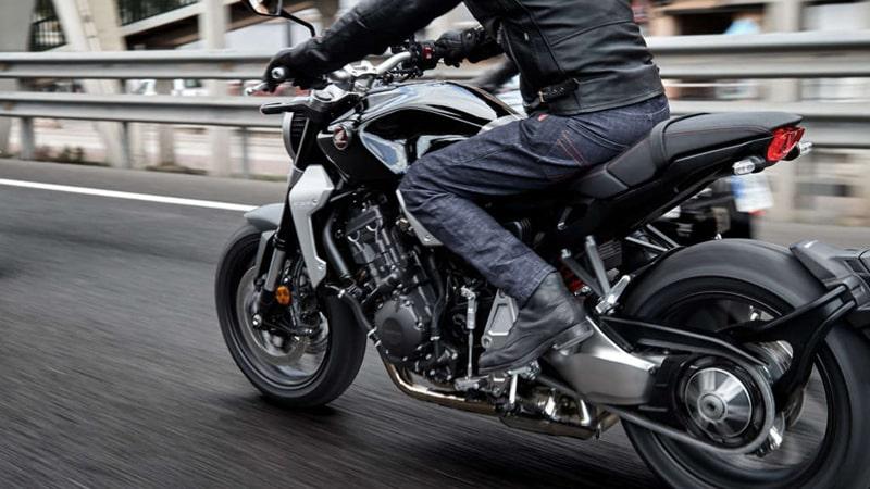 Honda CB1000R ABS 2020 sport