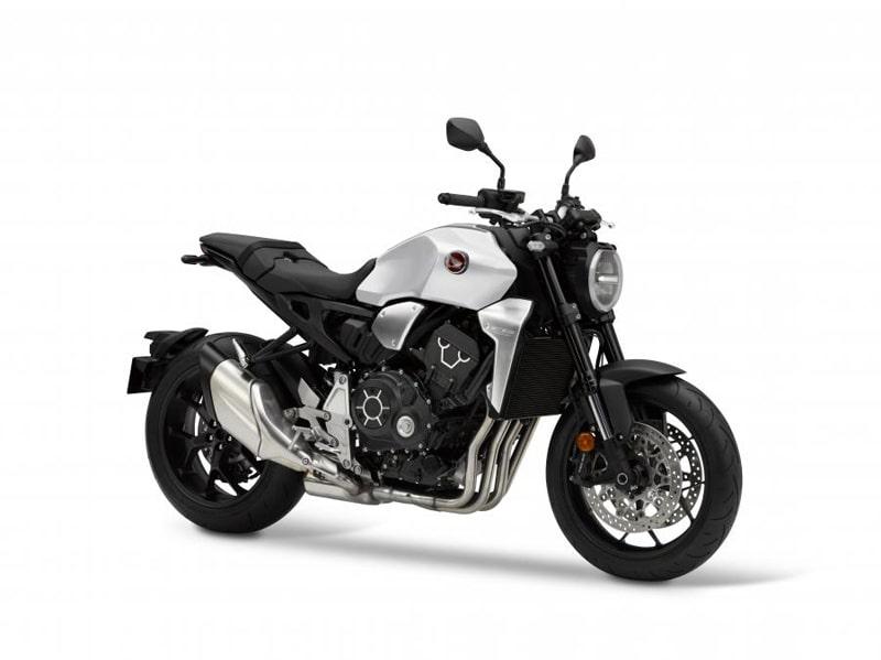 Honda CB1000R ABS 2020 classic