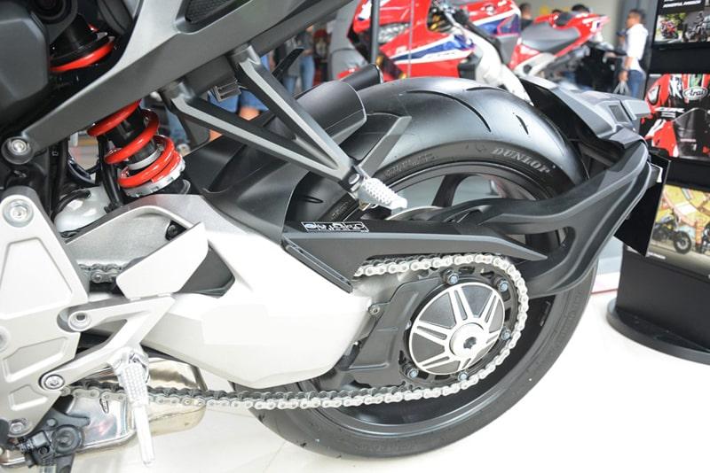 Giảm xóc Honda CB1000R ABS 2020