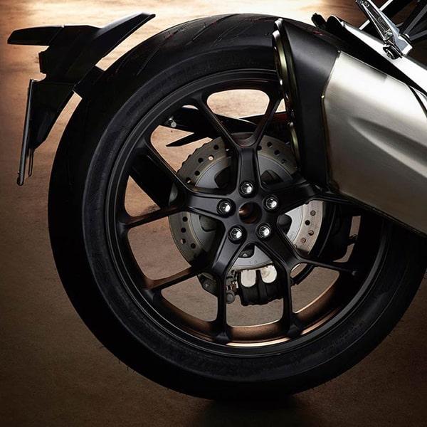 Phanh ABS Honda CB1000R 2020