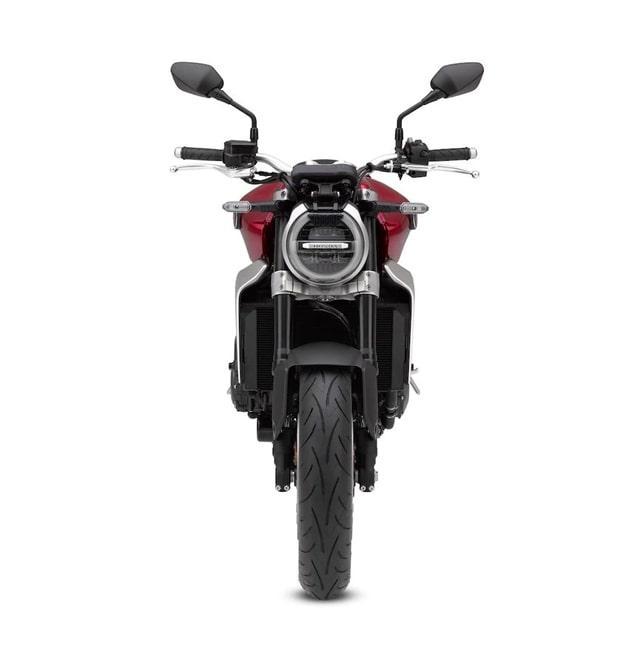 Honda CB1000R ABS 2020 front