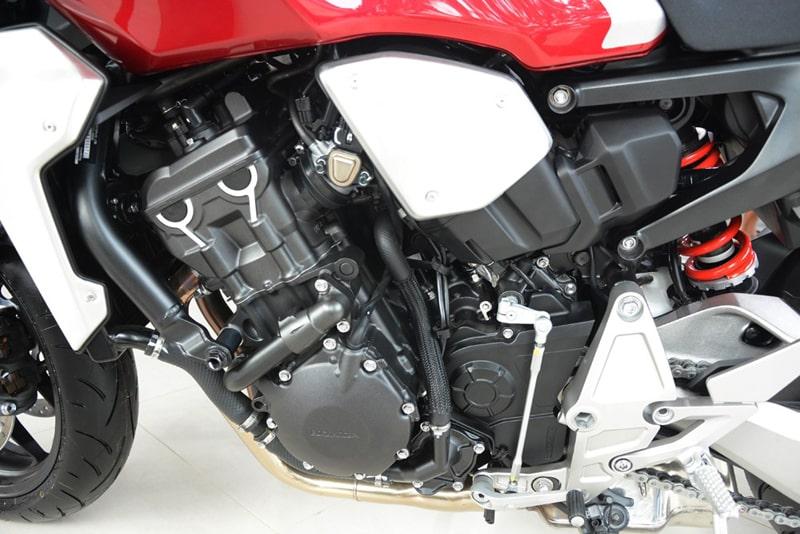 Dong co Honda CB1000R ABS 2020