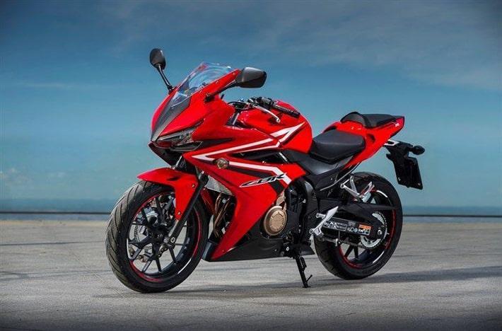 CBR 500R ABS 2020