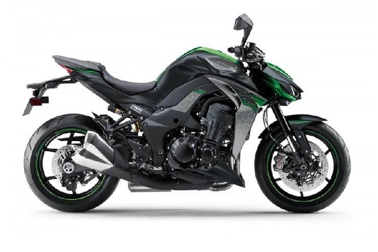 Kawasaki Z1000R 2020