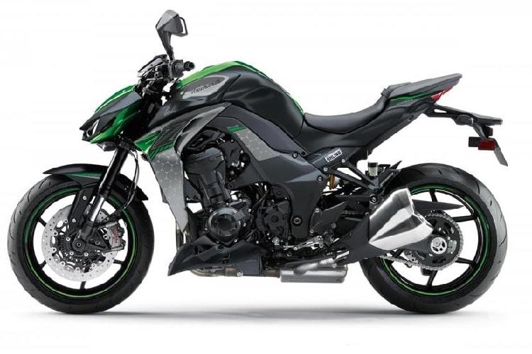 Kawasaki Z1000R 2020 thông số kỹ thuật