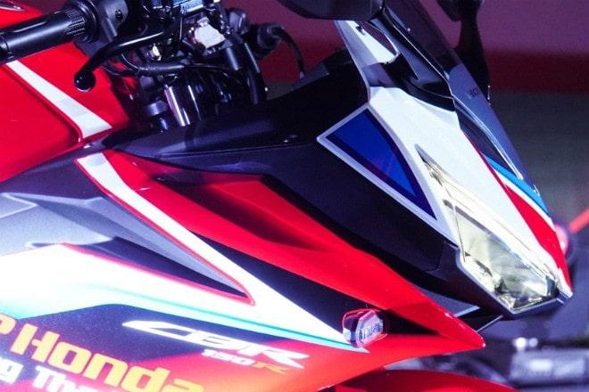 Đèn pha Honda CBR150R 2020
