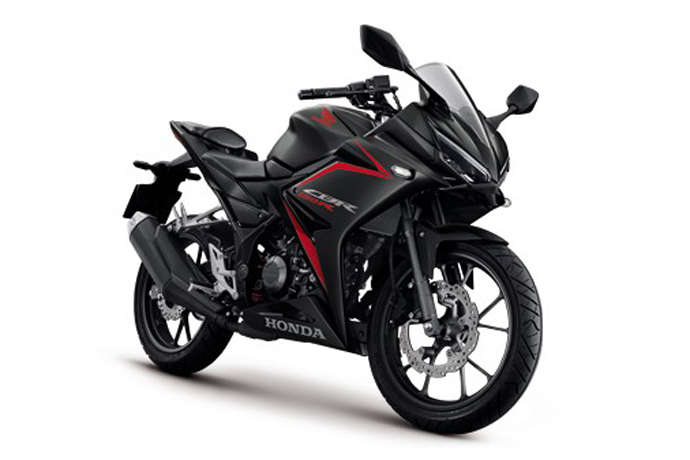 Honda CBR150R ABS 2020 Đen