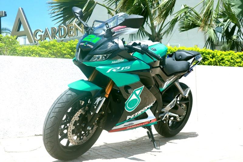 Yamaha R15 V3.0 2019 độ