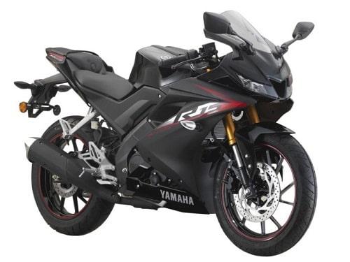 Yamaha YZF-R15 V3.0 đen