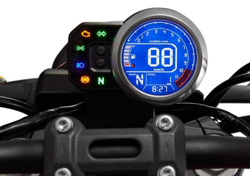 Đồng hồ Honda CBF190TR 2020