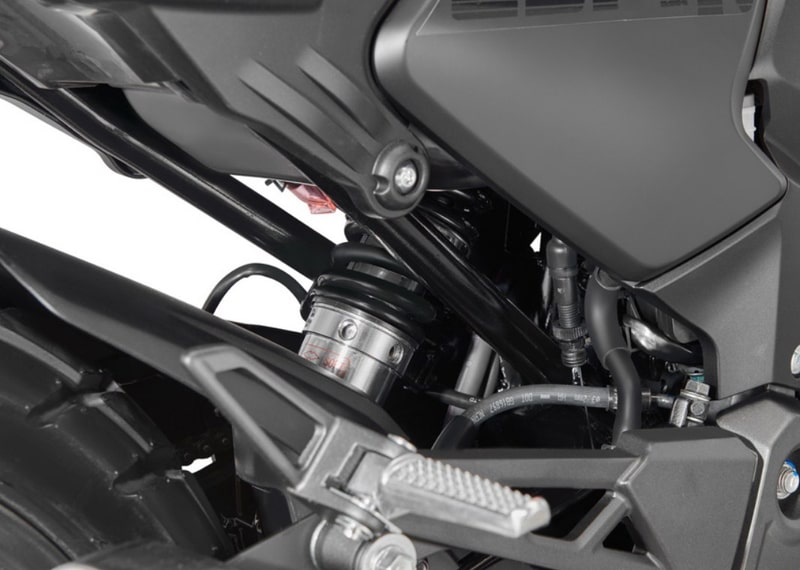Phuộc Honda CBF190TR 2020