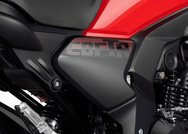 Tem xe Honda CBF190TR 2020