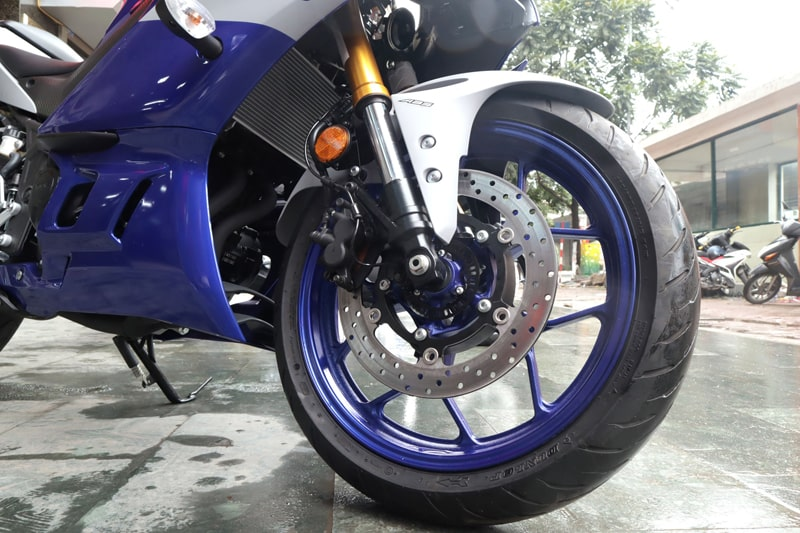 Yamaha YZF R3 2020